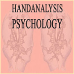 Hand analyse psychologie.