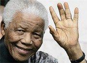 Nelson Mandela tribute!