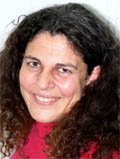 Anat Levy, PDC chirologist + clinical psychologist