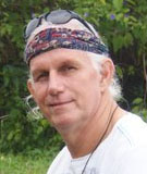 Barry John Jacobs - Chirologist in Durban, South-Africa.