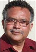 Deepak Gupta, palmist