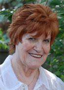 Dona Piercy - palmist