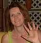 Elly McKenzie - palm reader