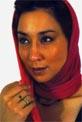 Khatti von Leigh - Palmist