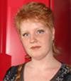 Mariska de Vries - handlijnkundige
