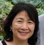 Mary Lai, Kindergarten principal & MME palm reader in Taipei (Taiwan).