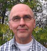 Richard Wetsema - handanalist