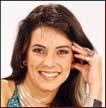 Sara Ballon - Quiromante