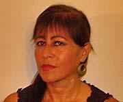 Tita Martell - palmist
