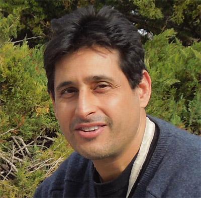 Vernon Mahabal - Palmist