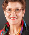 Irmgard Wenzel, hand reader [handleserin] - Waldeck, GER