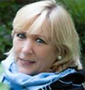 Marion Mietke, hand reader [handleserin] - Berlin, GER