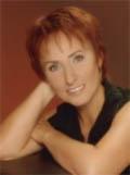 Monika Klich, chirosophist [handleser] - Berlin, GER