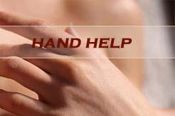 Job analysis hand therapist