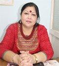 Nisha Ghai, astropalmist in New Delhi - India