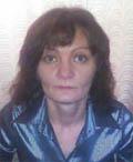 Alia Uliyasheva, palmist in Almaty