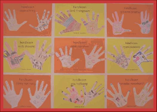 Palmistry dangerous for children?