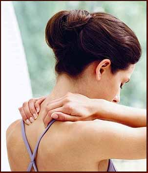 How to give yourself a lower back massage!