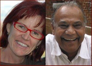 Jena Griffiths interviews Palmist Ghansyam Singh Birla