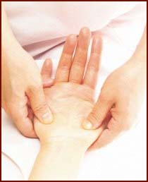 Palmtherapy News: Reports about Palm Therapy! | HANDS IN THE NEWS