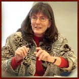 Dr. Susan Goldin Meadow - Hand Gestures help solve math problems