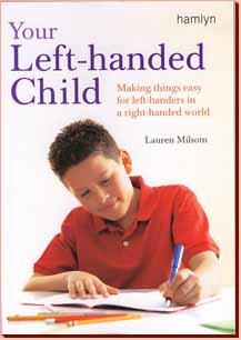 Book: Your Left Hand Child, by Lauren Milsom