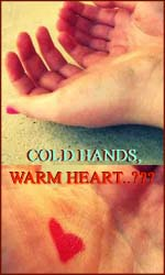 Cold hands, warm heart: hand temperature relates to social warmth.