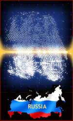 Research from Russia: fingerprints relate to psychological patterns of personality.