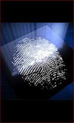 Fingerprints reveal more!