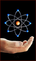 Dermatoglyphics &amp; the atom of palm reading - a moment of science!