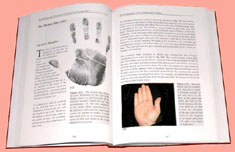 Hand Reading Books TOP 100
