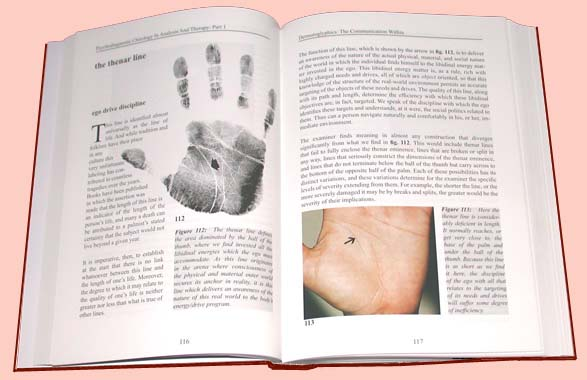 PSYCHODIAGNOSTIC CHIROLOGY - Hand reading by Arnold Holtzman, PDC ...