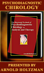 Psychodiagnostic Chirology - presented by Arnold Holtzman Psychodiagnostic-chirology