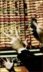 How the finger ratio of stock traders relates to their financial success.