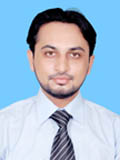 Asif Amin, palmist