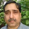 Ghulam Murtaza, palmist