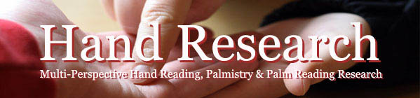 Hand Research: discover hands & multi-perspective hand reading!
