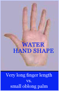 handshape basics Water-hand-shape-very-long-finger-length-small-oblong-palm