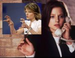 Jodie Foster has an incomplete simian line in her right hand.