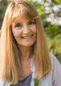 Jennifer Hirsch, chirologist
