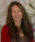 Marianne Windrich, chirologist