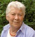 Birgitta Birath, hand analyst [palmist]