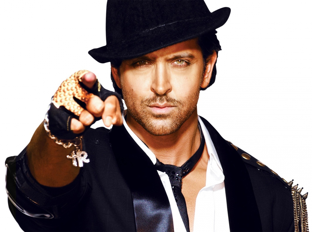 Image result for hrithik roshan 6 fingers