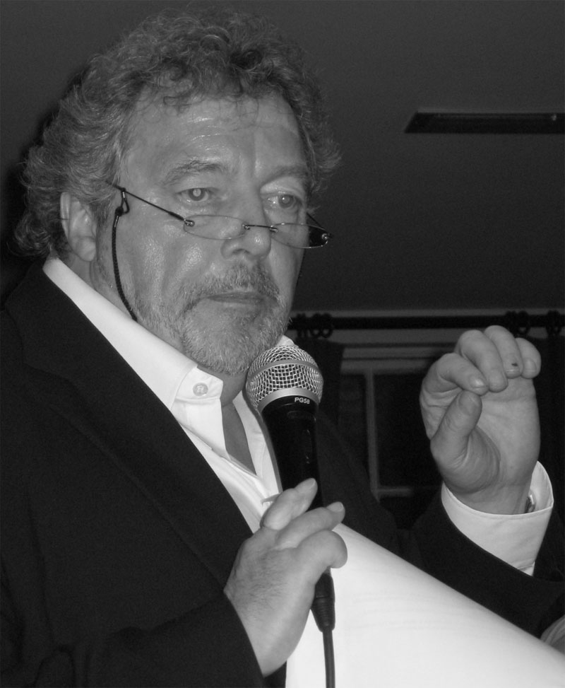 Jeremy Beadle: the TV-host who had a little hand! (Poland syndrome)
