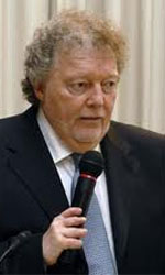Jeremy Beadle had a little hand due to Poland syndrome.