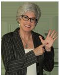 Jayne Sanders, hand analyst